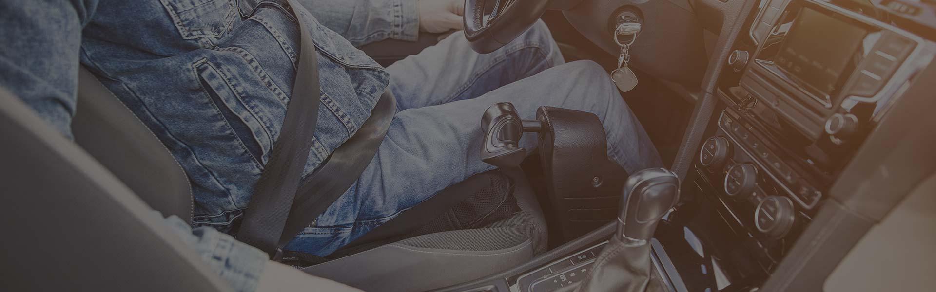 Adaptation véhicules mobilité réduite et utilitaire