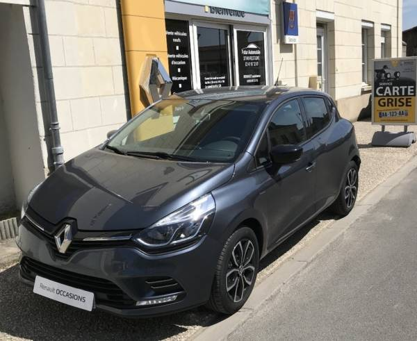 Clio 1.2 16V 75-Limited
