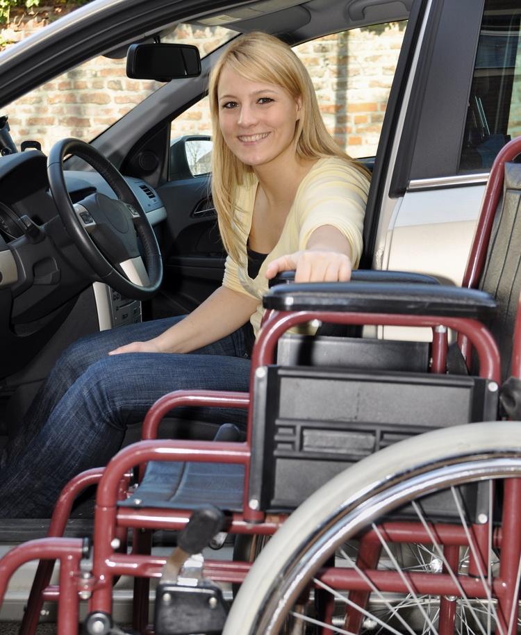 futur autonomie adaptation véhicule mobilité reduite