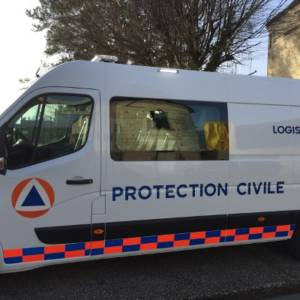 Protection civile 37