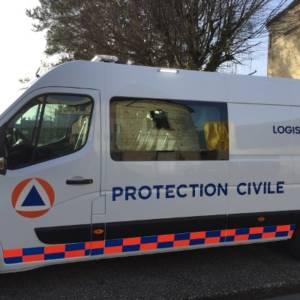 Protection civile 37