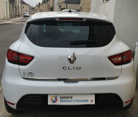 CLIO IV LIMITED TCE 90