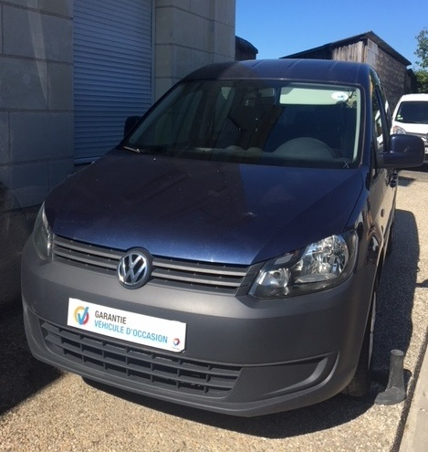 CADDY 1.6 CR TDI 102 FAP TRENDLINE