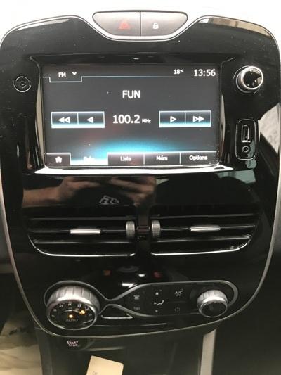 CLIO IV INTENS ENERGY DCI 90 EDC