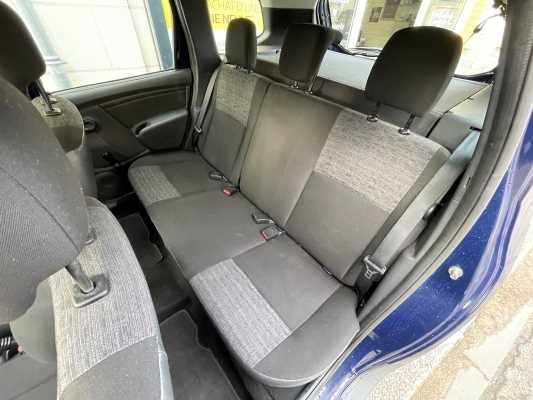 DUSTER DCI 110 4X4 AMBIANCE