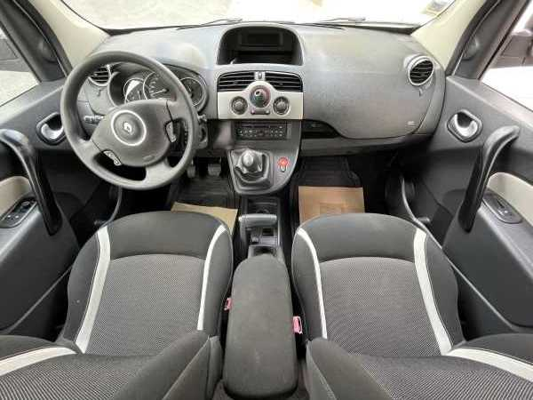 KANGOO II EXPRESSION DCI 90 5 PLACES